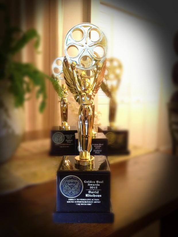 Golden Reel Awards