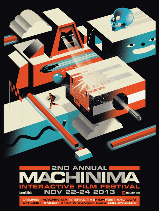 Machinima Interactive Film Festival