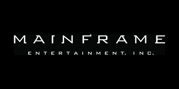 Mainframe Entertainment