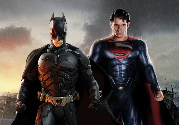 WB Bumps Superman-Batman Matchup to 2016