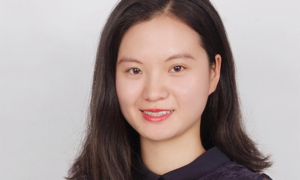 Manya Zhou