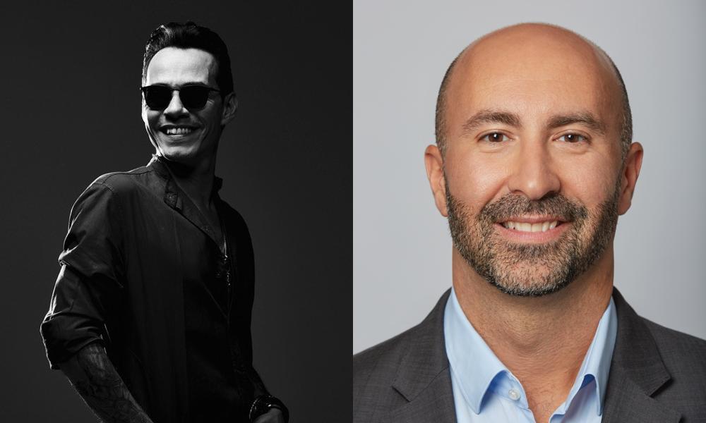Marc Anthony (Magnus Studios) | JC Acosta (VIS Americas)