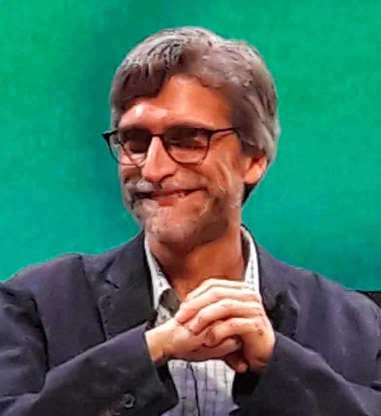 Marc Ceccarelli
