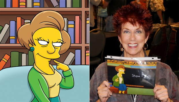 Marcia Wallace, Voice of Edna Krabappel, Dies at 70