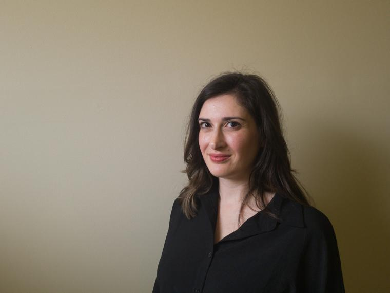 Maria Nicole Miriklis