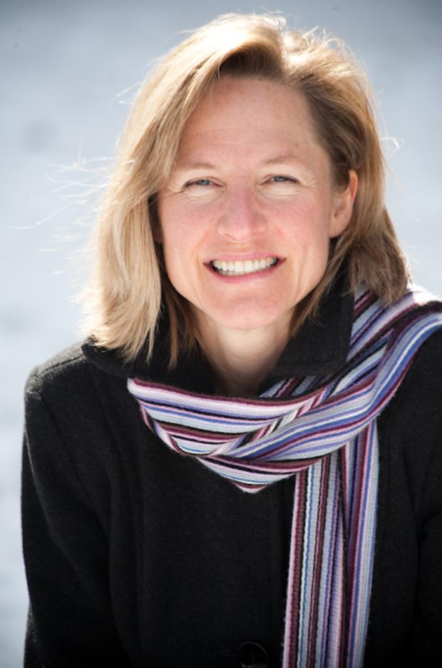 Marianne Culbert