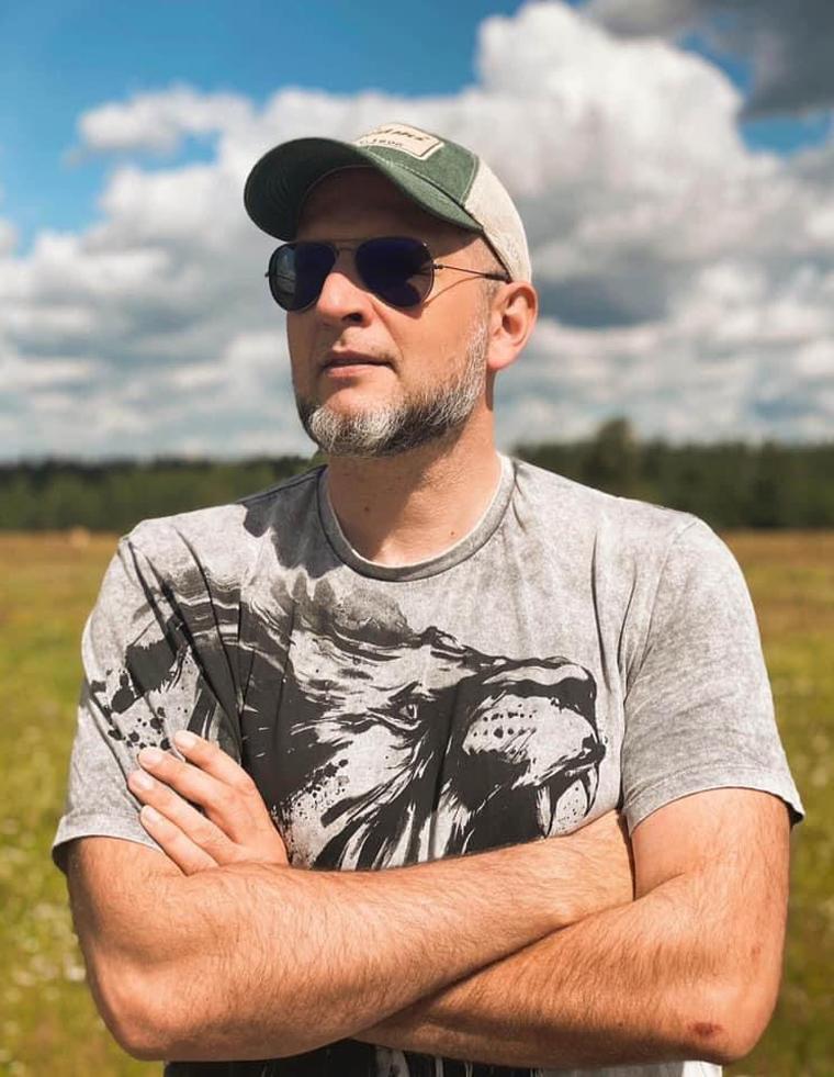 Mark Zavadskiy