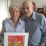 Martha & Sol Sigall