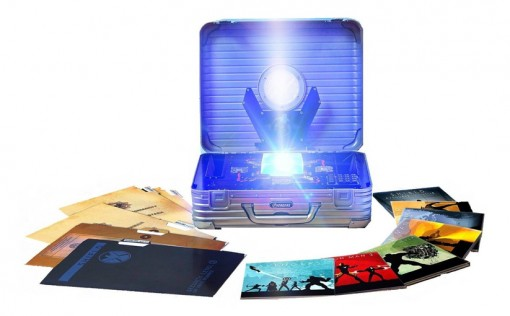Marvel Cinematic Universe: Phase One Collection - Avengers Assembled