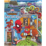 Marvel Super Hero Adventures: Save the Day!