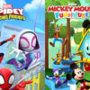 Marvel's Spidey and his Amazing Friends | Mickey Mouse Funhouse