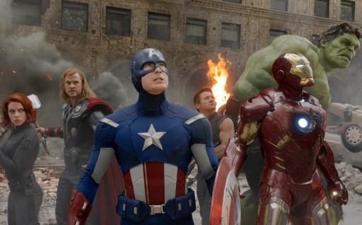 Marvel's The Avengers (Disney)
