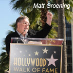 Matt-Groening-Hollywood-Walk-of-Fame-Star-150