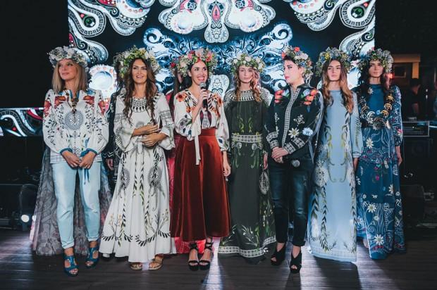 Mavka fashion capsule collection