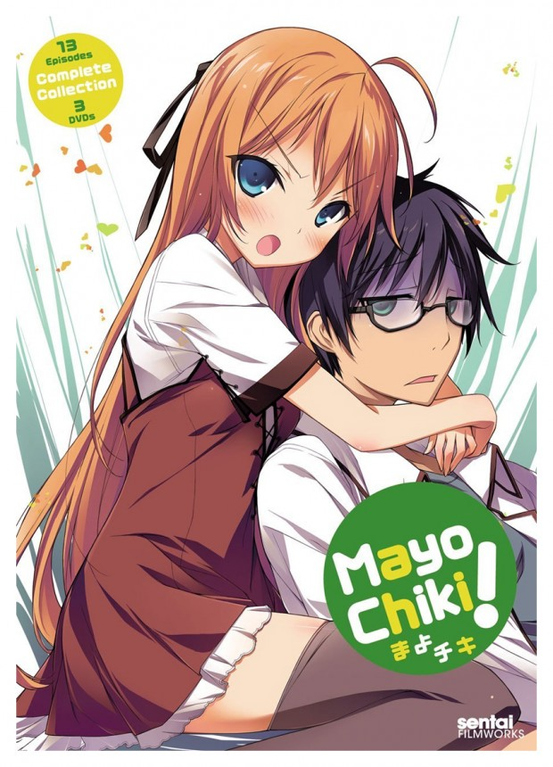 Mayo Chiki: The Complete Collection