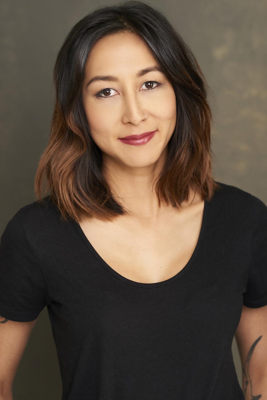 Megan Dong