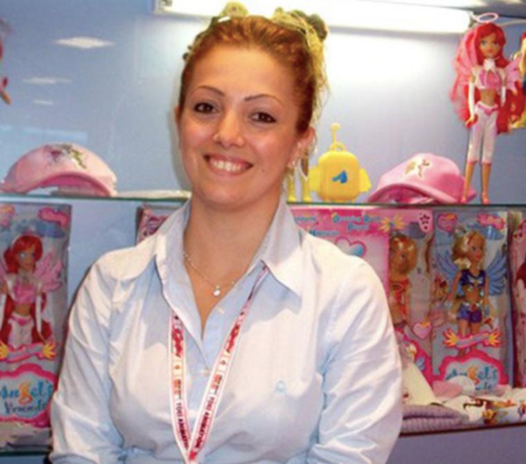Micheline Azoury
