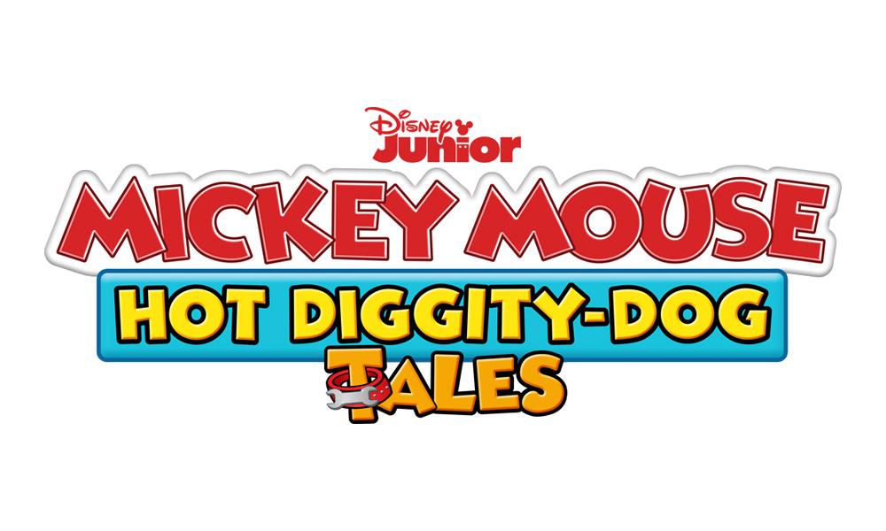 Hot Diggity-Dog Tales