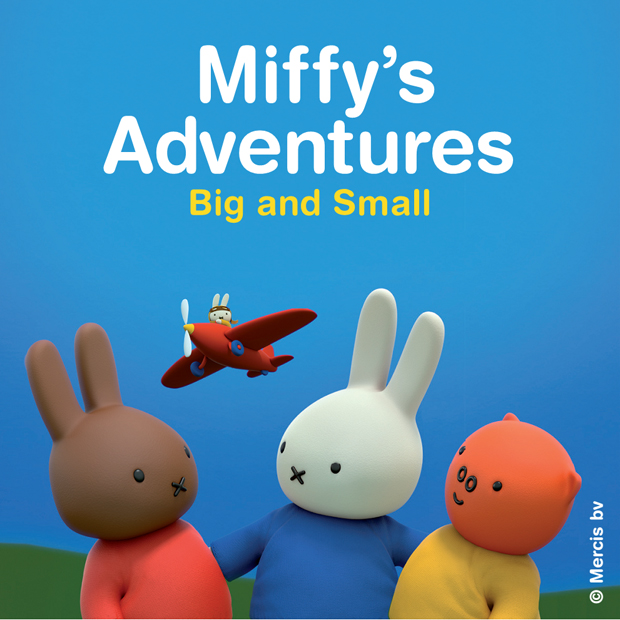 Miffy' Series Coming to Nick Jr  and SVOD