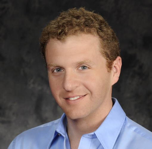 Michael J. Vogel – Vice President, Development, Hasbro Studios