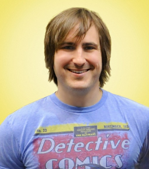 Thundercats Producer Michael Jelenic