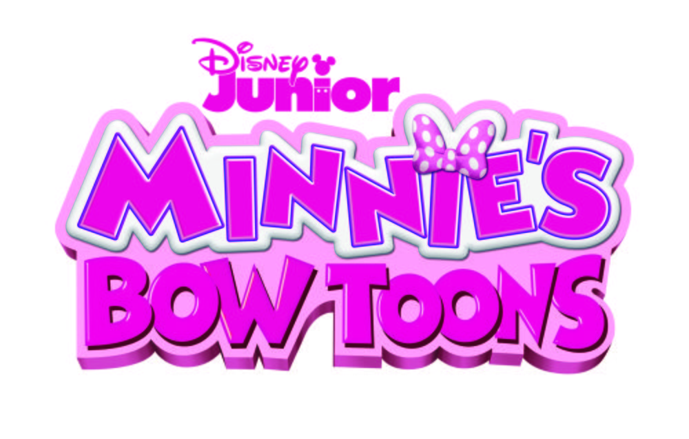 Minnie's Bow-Toons: Party Palace Pals