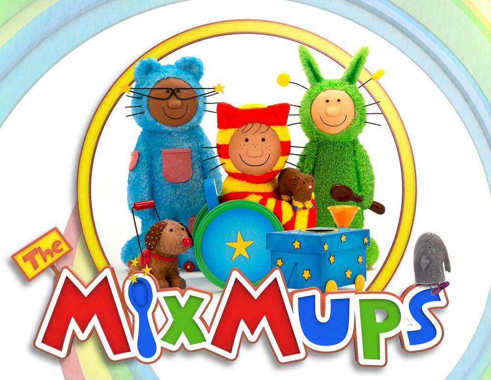 Mix Mups