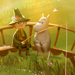 Moominvalley. IMAGE CREDIT: © Moomin Characters ™ / Gutsy Animations
