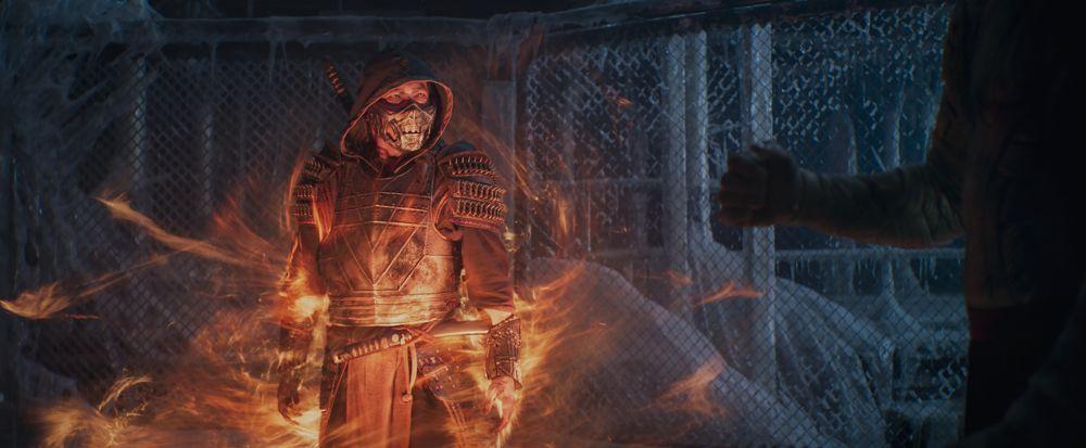 RSP's recent credits include Mortal Kombat (Warner Bros.), on HBO Max April 16.