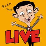 Mr Bean live