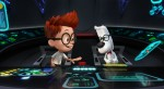 Mr. Peabody & Sherman