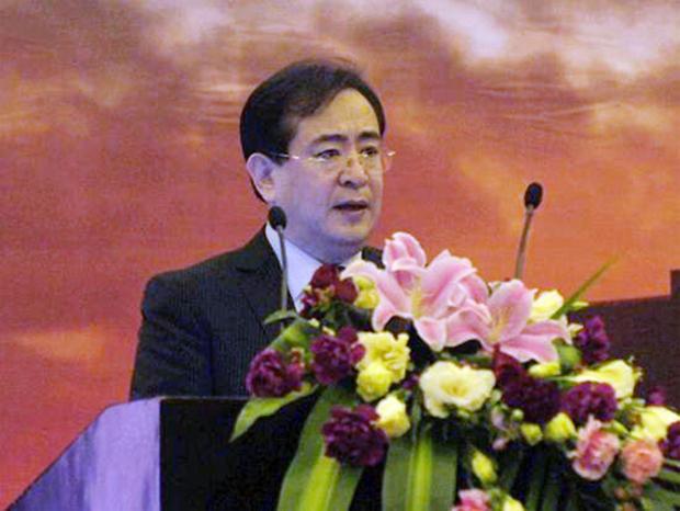Shan Jiuliang