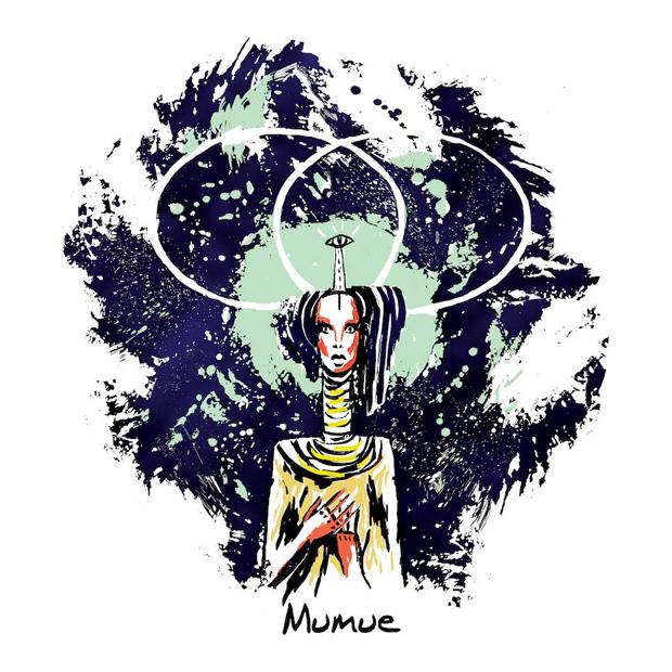 Mumue (image source: Zeropoint Studios)