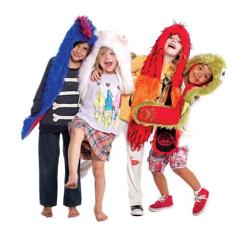 Muppets Kids