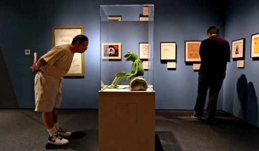 New York Museum to Pay Tribute to Henson Puppets