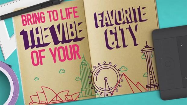 My City, My Vibe