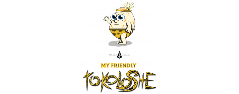 My Friendly Tokoloshe