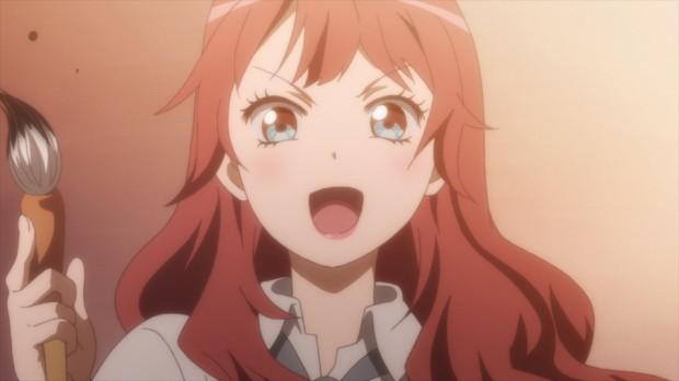 My Teacher (Atashi no Sensei)