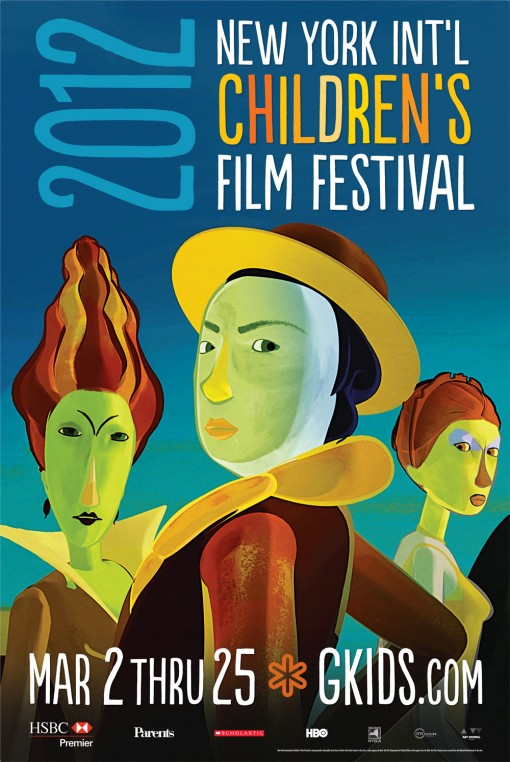The New York International Children's Film Festival