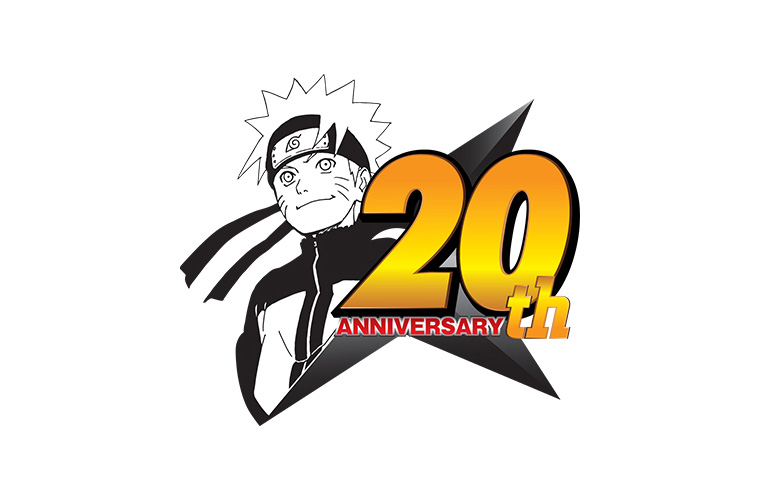 Image result for naruto 20th anniversary