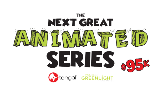 """Next Great Animated Series Contest"""