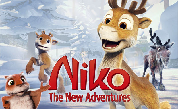 Niko – The New Adventures
