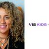 Nina Hahn, Head of VIS Kids