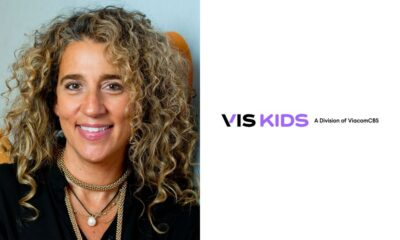 Nina Hahn, Head of VIS Kids