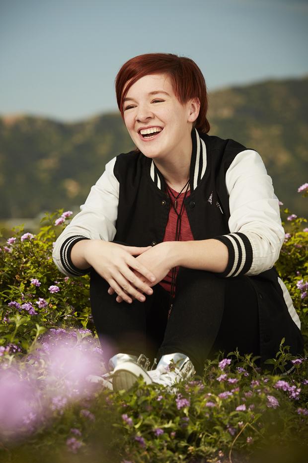 Noelle Stevenson