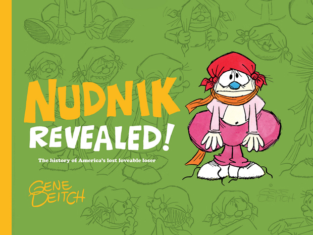 Nudnik Revealed