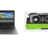 Nvidia GeForce RTX 2080 Ti & HP ZBook 17G6