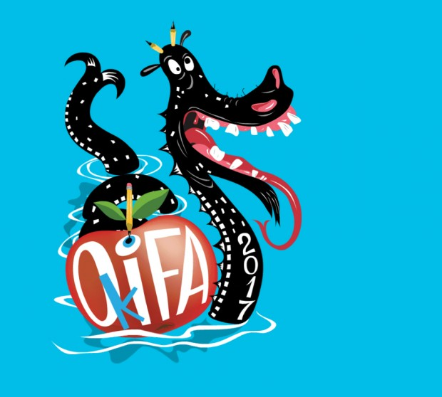 Okanagan International Festival of Animation