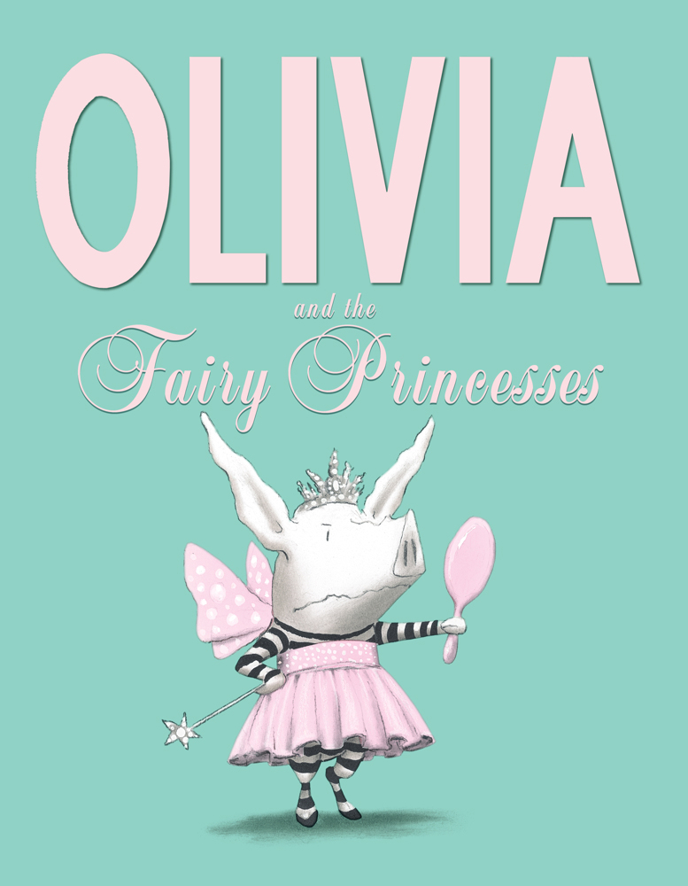 New 'Olivia' Goodies Set for Fall