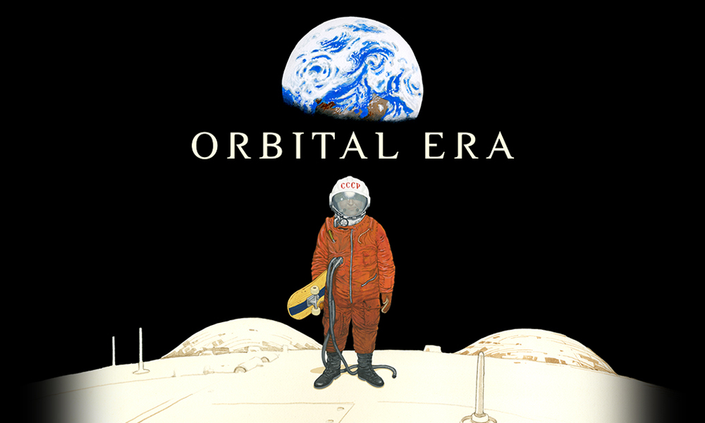 Orbital Era